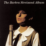BARBRA STREISAND - BARBRA STREISAND ALBUM CD