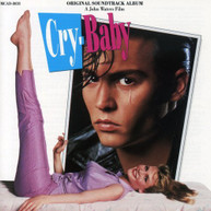 CRY BABY SOUNDTRACK CD