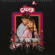 GREASE 2 SOUNDTRACK CD