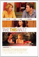 TAKE THIS WALTZ (WS) BLU-RAY