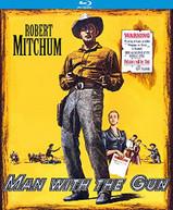 MAN WITH THE GUN BLU-RAY