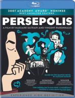 PERSEPOLIS (WS) BLU-RAY