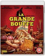 LA GRANDE BOUFFE (UK) BLU-RAY