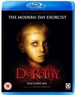 DOROTHY (UK) BLU-RAY