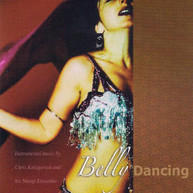 BELLY DANCING VARIOUS CD