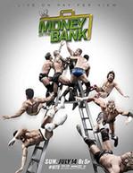 WWE - MONEY IN THE BANK 2013 (UK) BLU-RAY