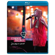 CONNIE TALBOT - BEAUTIFUL WORLD: LIVE (IMPORT) BLU-RAY