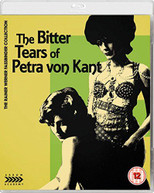 THE BITTER TEARS OF PETRA VON KANT (UK) BLU-RAY