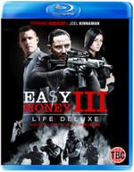 EASY MONEY III - LIFE DELUXE (UK) BLU-RAY