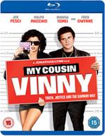 MY COUSIN VINNY (UK) BLU-RAY
