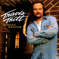 TRAVIS TRITT - STRONG ENOUGH CD
