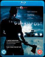 GUARD POST (UK) BLU-RAY