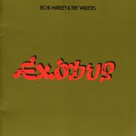 BOB MARLEY & WAILERS - EXODUS CD