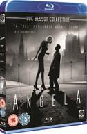 ANGEL-A (UK) BLU-RAY