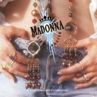 MADONNA - LIKE A PRAYER CD