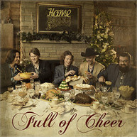 HOME FREE - FULL OF CHEER CD