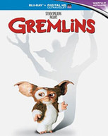 GREMLINS - 30TH ANNIVERSARY SPECIAL EDITION (UK) BLU-RAY