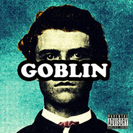 TYLER THE CREATOR - GOBLIN CD