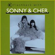 SONNY & CHER - FLASHBACK WITH SONNY & CHER CD