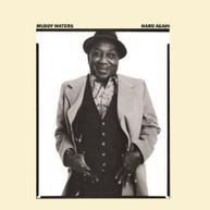 MUDDY WATERS - HARD AGAIN CD