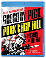 PORK CHOP HILL BLU-RAY