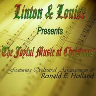 LINTON SMITH & LOUISE - JOYFUL SOUNDS OF CHRISTMAS CD