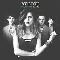 ECHOSMITH - TALKING DREAMS CD