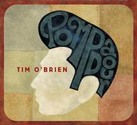 TIM O'BRIEN - POMPADOUR CD