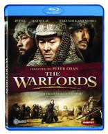 WARLORDS (2010) (WS) BLU-RAY