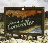 BRITISH INDIA - CONTROLLER CD