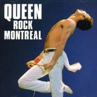 QUEEN - ROCK MONTREAL CD