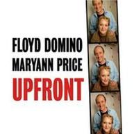 FLOYD DOMINO - UPFRONT CD