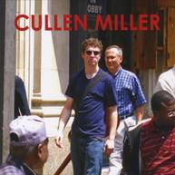 CULLEN MILLER - CULLEN MILLER CD