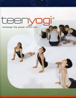 TEENYOGI BLURAY