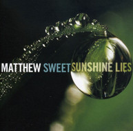 MATTHEW SWEET - SUNSHINE LIES CD