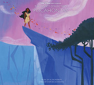 WALT DISNEY RECORDS LEGACY COLLECTION: POCAHONTAS CD