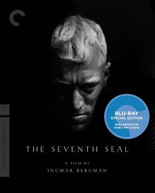 CRITERION COLLECTION: SEVENTH SEAL (SPECIAL) BLU-RAY
