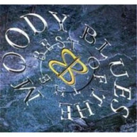 THE MOODY BLUES - THE VERY BEST OF THE MOODY BLUES CD