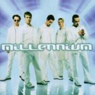BACKSTREET BOYS - MILLENNIUM (IMPORT) CD