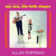 ALLAN SHERMAN - MY SON THE FOLK SINGER (UK) CD