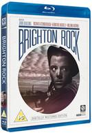 BRIGHTON ROCK (UK) BLU-RAY