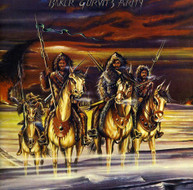 BAKER GURVITZ ARMY - BAKER GURVITZ ARMY (BONUS TRACK) CD