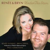 RENEE FLEMING BRYN TERFEL - UNDER THE STARS CD