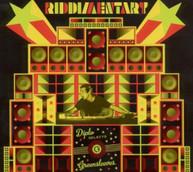 DIPLO - RIDDIMENTARY (DIGIPAK) CD