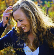 MARIA WINTHER - DREAMSVILLE (HYBRID) SACD