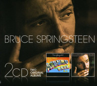 BRUCE SPRINGSTEEN - GREETINGS FROM ASBURY PARK (IMPORT) CD