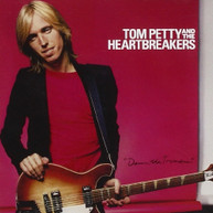 TOM PETTY & HEARTBREAKERS - DAMN THE TORPEDOES CD