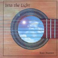 RUSS BRANNON - INTO THE LIGHT CD