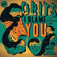 OBITS - I BLAME YOU CD