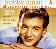 BOBBY DARIN - BEYOND THE SEA (IMPORT) CD